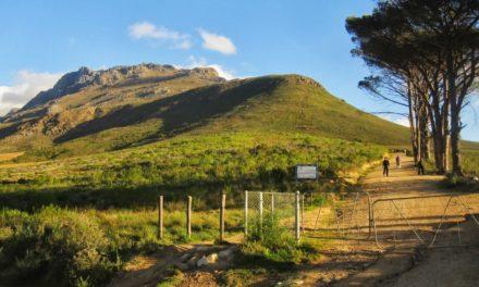 Coetzenburg muggings remain an uphill battle