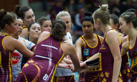 Maties Netball to face Tuks in semi-final after Madibaz win