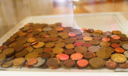 Van kleingeld tot R99999 binne 99 dae