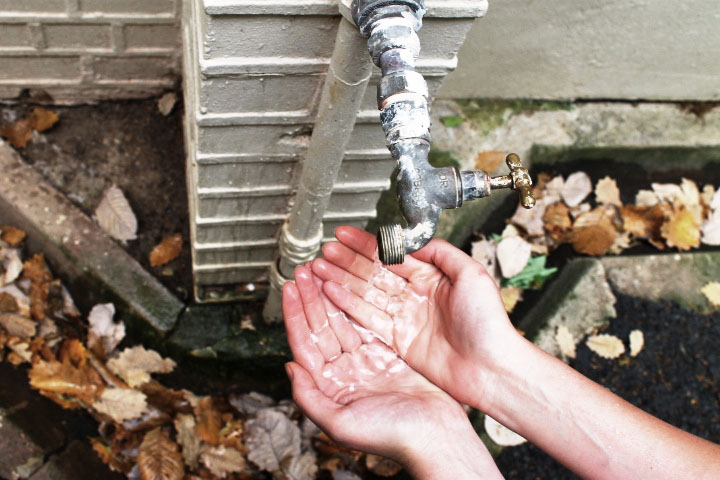 Project 80: Increased efforts to save water at SU