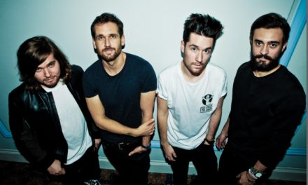 Bastille capping off in South Africa