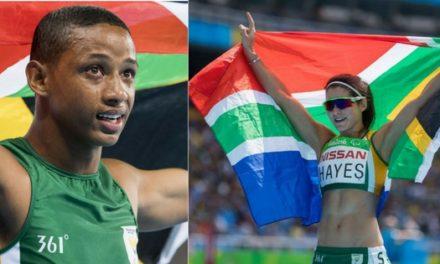 Paralimpiese Matie-atlete wen groot by SASA