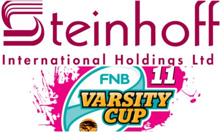 Varsity Cup continuing without Steinhoff