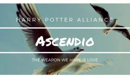 Harry Potter society coming soon to SU