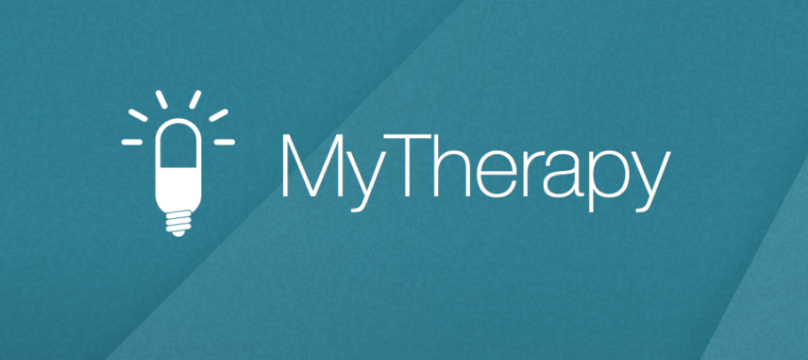 MyTherapy saving lives