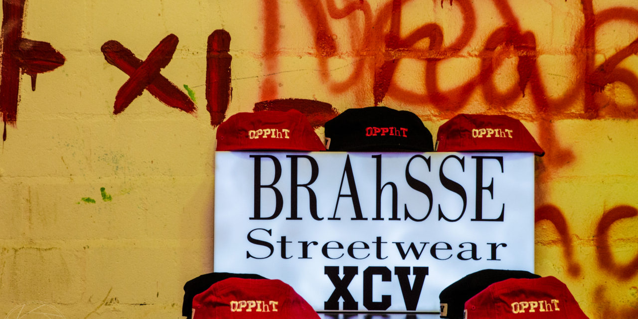 BRAhSSE: Finessing the system