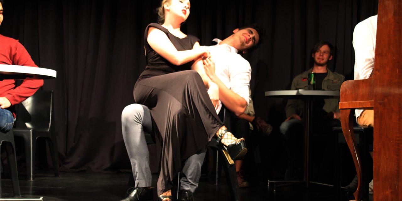 Drama by Drostdy-teater