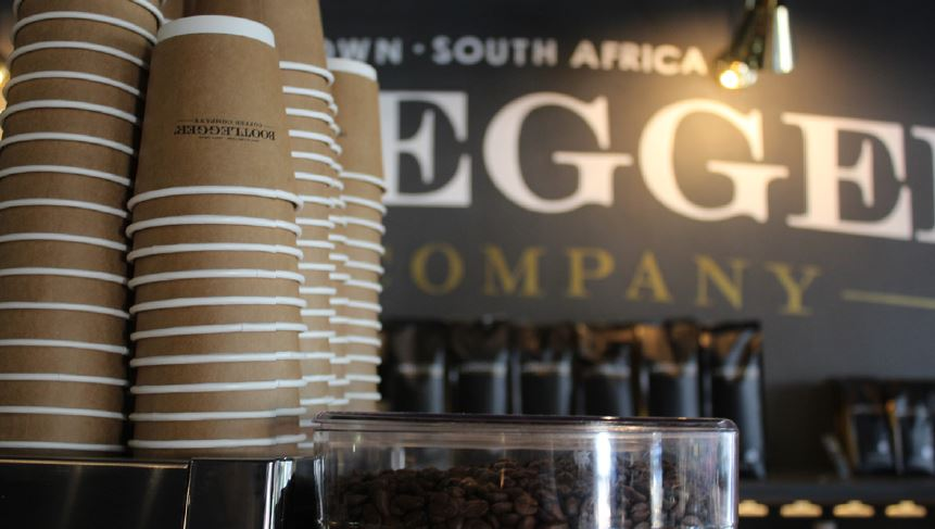 Bootlegger Coffee Company: New kid on the Stellies coffee block