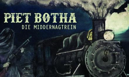 Piet Botha: Die Middernagtrein – 'n resensie