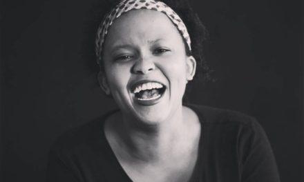 Mercy Kannemeyer: Teatermaker van die US maak groot naam