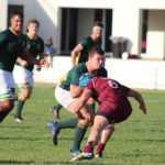 Young Guns showcasing their big guns in Junior Bok team
