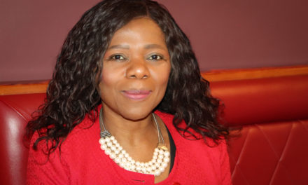 Prof. Thuli Madonsela: No time for cynicism