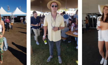 Campus Closet: Cheese & Wine Festival