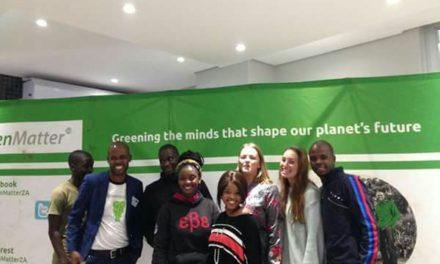 Green Matter: More than just a bursary programme