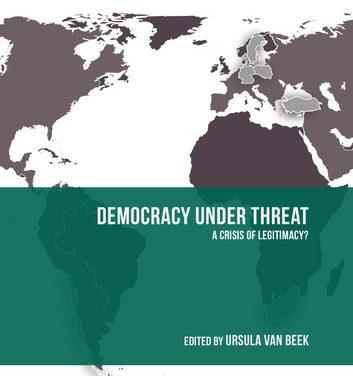 World democracy under threat