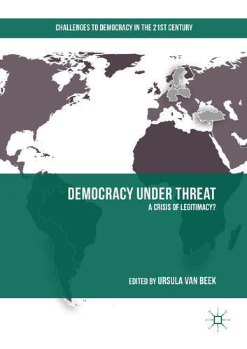 World democracy under threat