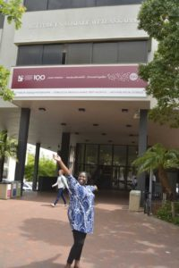 Stellenbosch University Open Day: Stellenbosch Campus @ Stellenbosch University
