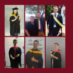 What graduating with distinction means to Maties students