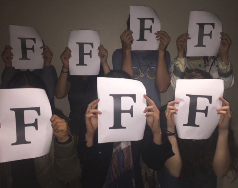 Simon(sberg) says 'say  the 'F-Word' '