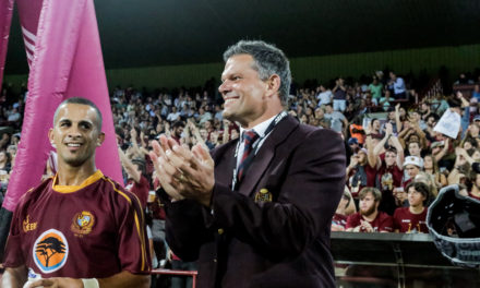 Maties forge ahead, still unbeaten
