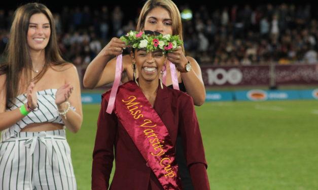 Miss Maties Varsity Cup crowned