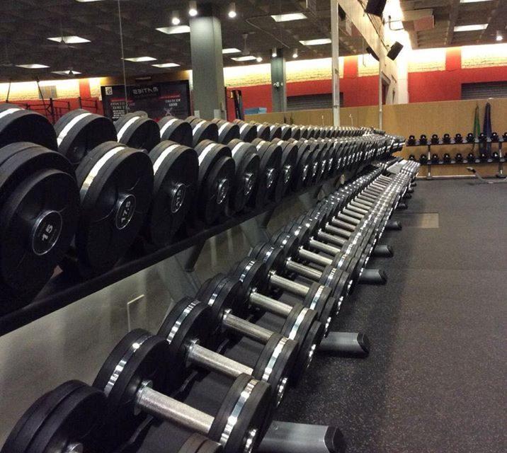 Hoë Prestasie-area bied meer ruimte, meer 'gains'