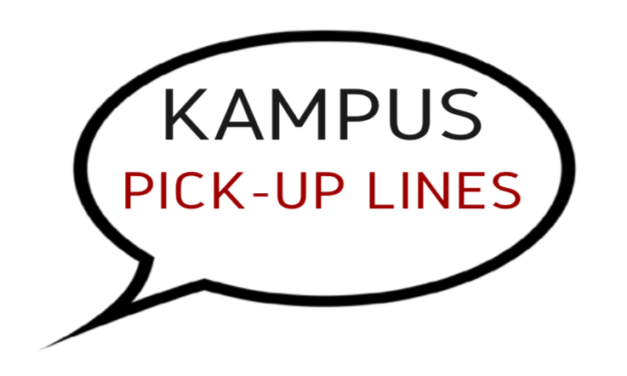 Kampus pick-up lines